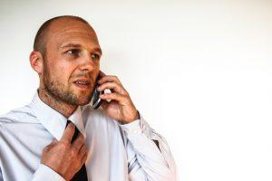 Τηλεφωνική Συνέντευξη: τα μικρά μυστικά της και οι ιδιαιτερότητες