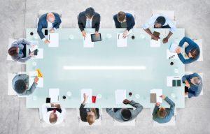 Πώς να ξεχωρίζεις με την παρουσία σου στα meeting
