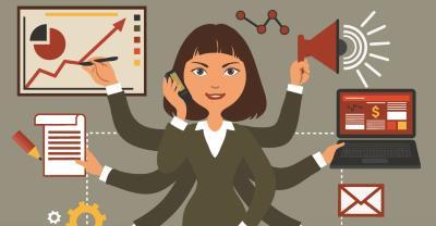 Γυναίκες επιχειρηματίες: προβλήματα και λύσεις