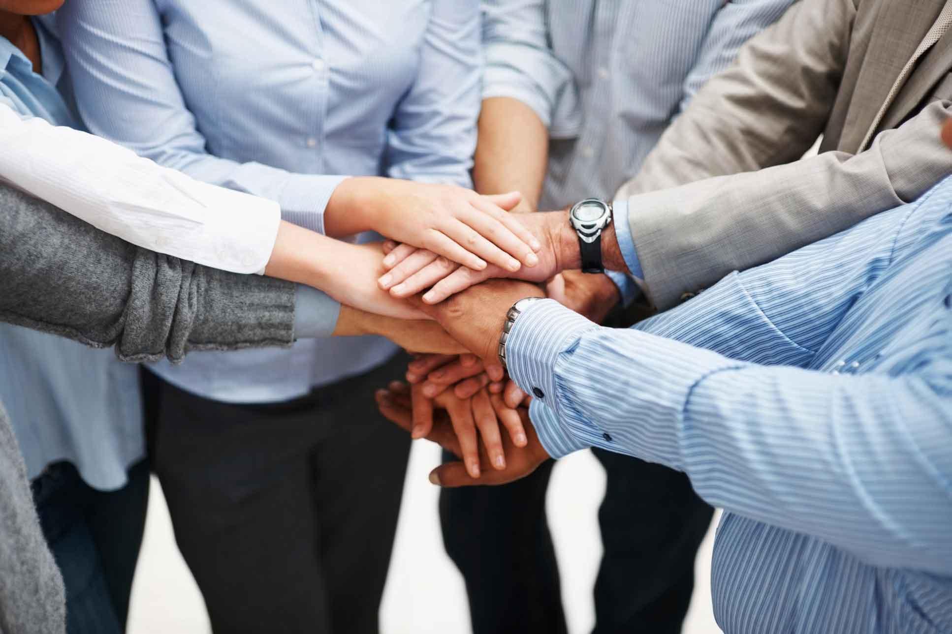 Οι 3 τύποι ομάδων και ποια να επιλέξεις για την επιχείρησή σου