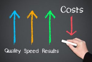 Διαχείριση Κόστους: Πιο πολύτιμη από ποτέ