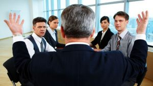 Τα 6 χαρακτηριστικά του καλού αφεντικού