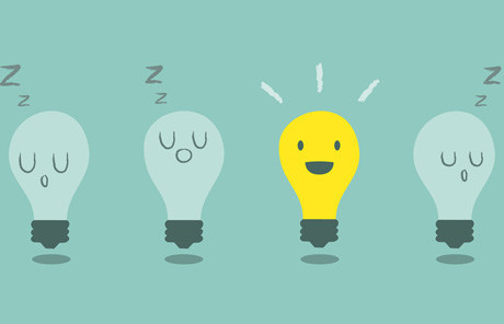 6 συνήθειες για να γίνεις πιο Δημιουργικός