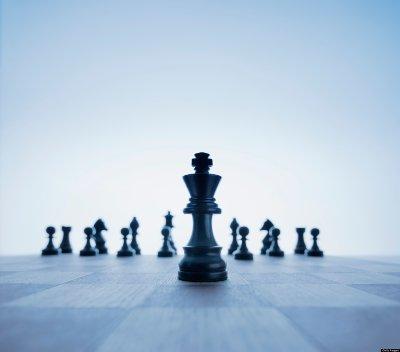 6 τρόποι να γίνεις Ηγέτης, ακόμα κι αν δεν είσαι εσύ το αφεντικό