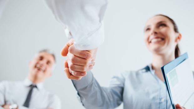 Γιατί η Αναζήτηση Εργασίας μοιάζει με το Φλερτ