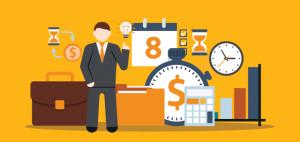 Αποτελεσματική διαχείριση του Χρόνου στις επιχειρήσεις