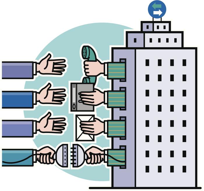 Outsourcing: Πρέπει τελικά μια επιχείρηση να τα κάνει όλα μόνη της;