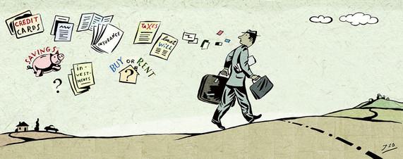 Τελικά πόσο αξίζει να αφήσεις τη Χώρα σου για ένα καλύτερο μέλλον;