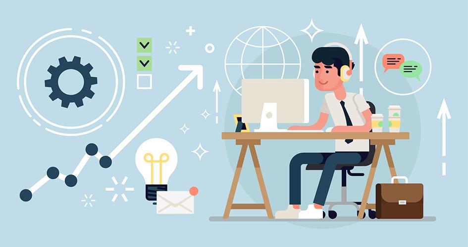Παραγωγικότητα: 3 τρόποι να κάνεις περισσότερα σε λιγότερο χρόνο