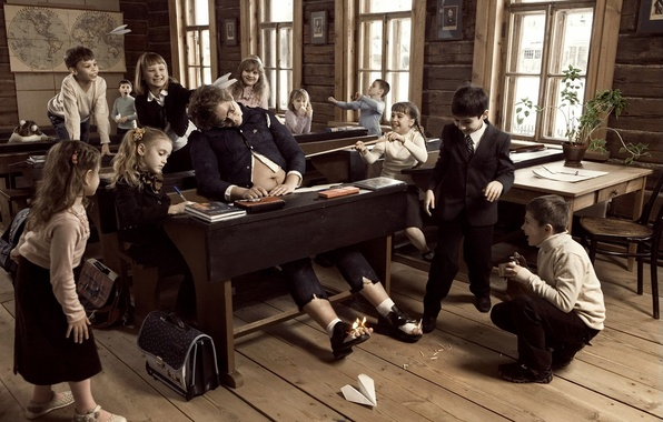 Δωρεάν Παιδεία: ένα κακόγουστο αστείο που πρέπει να τελειώσει