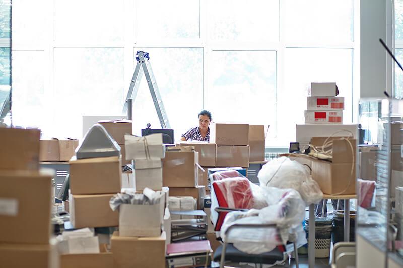 Πως να αντιμετωπίσεις με επιτυχία Αλλαγές στον χώρο εργασίας σου