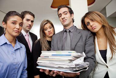 Μήπως παρα-είσαι Ευγενικός στον εργασιακό σου χώρο;