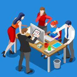 7 τρόποι να συνεργάζεσαι αρμονικά με την ομάδα σου