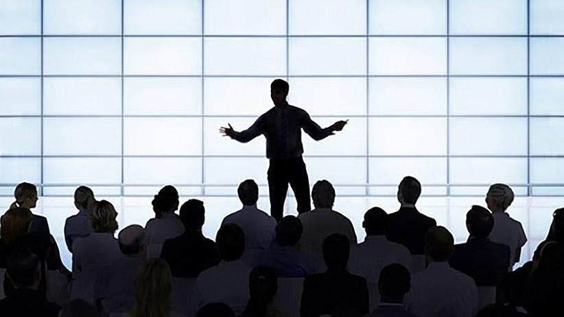 5 απλοί τρόποι για να εκπέμπεις Εξουσία και Δύναμη