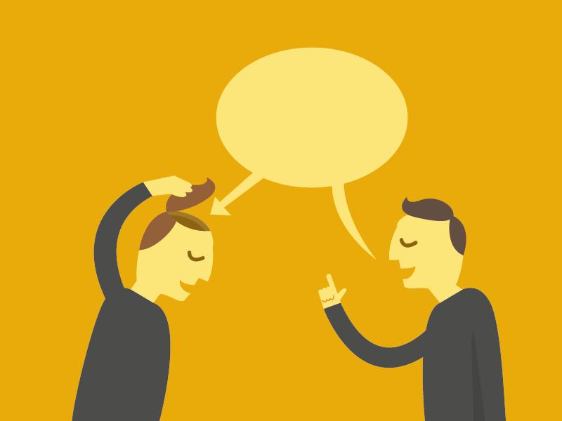 Αποτελεσματική Επικοινωνία: 4 Συνήθειες που θα σε κάνουν καλύτερο ακροατή