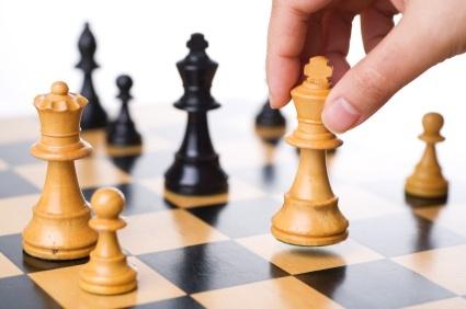 Στρατηγικός Σχεδιασμός: επίτευξη και διατήρηση ανταγωνιστικού πλεονεκτήματος