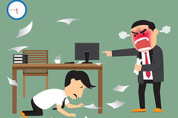 Τοξικό εργασιακό περιβάλλον: 6 tips για να επιβιώσεις χωρίς να τρελαθείς