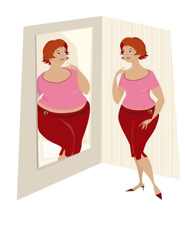 Χαμηλή Αυτοεκτίμηση; Μια απλή συνήθεια που θα σε βοηθήσει