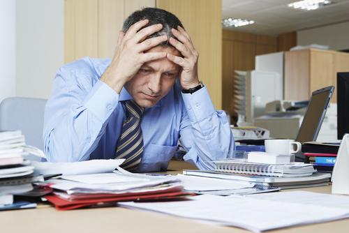 4 σημάδια που δείχνουν πως δεν είσαι φτιαγμένος για δουλειά γραφείου