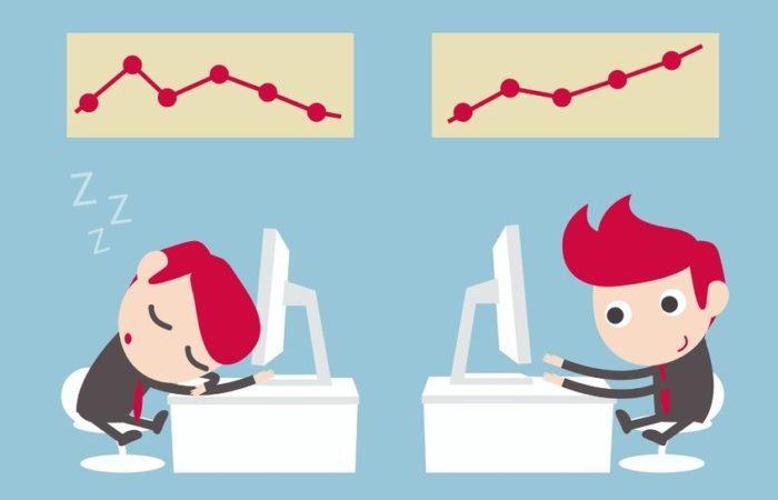 Παροχή Κινήτρων: Τι παρακινεί τους εργαζομένους;