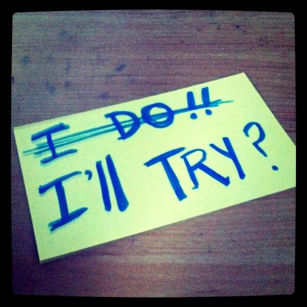 3 λέξεις που δεν πρέπει να χρησιμοποιείς στο γραφείο