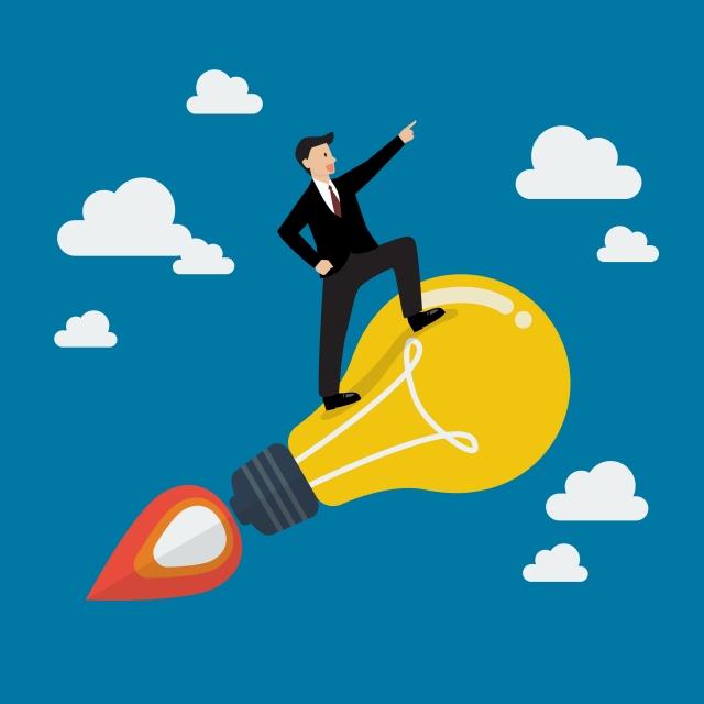 Γιατί οι άνθρωποι ιδρύουν νέες επιχειρήσεις;