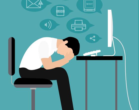 4 βασικοί λόγοι που χάνεις χρόνο στη δουλειά σου και πως να τους αντιμετωπίσεις