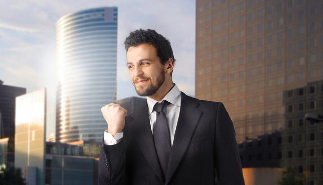 Τι κάνει μια επιχείρηση επιτυχημένη;