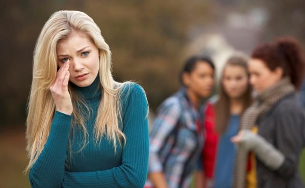 Η σκληρή αλήθεια για τις Φίλους: Θέλουν όντως το καλό σου;