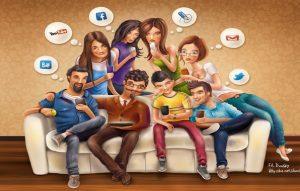 Γιατί τα Social Media είναι σημαντικά για την Επιχείρηση σου