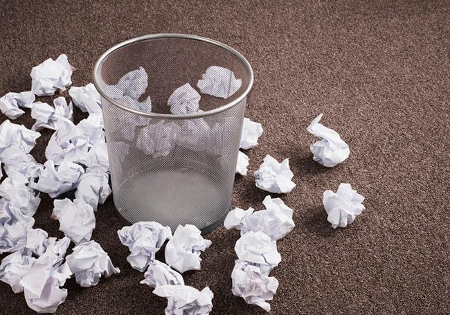 Πώς να ηρεμήσεις το αφεντικό σου μετά από κάποιο μεγάλο λάθος σημαντικό λάθος στη δουλειά