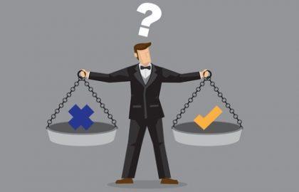 Ηθική: Πότε μια επιχειρηματική απόφαση είναι ηθικά σωστή;