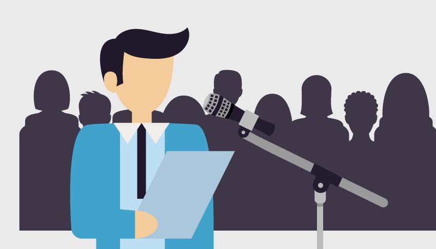 Έχεις αυτό που χρειάζεται για να κάνεις μία καλή Παρουσίαση;