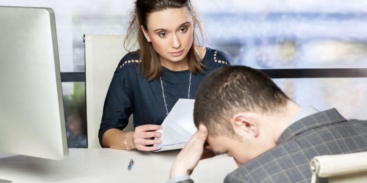 6 σημάδια ότι το αφεντικό σου δεν σε συμπαθεί (και τι να κάνεις) Πώς να ζητήσω Αύξηση Μισθού;