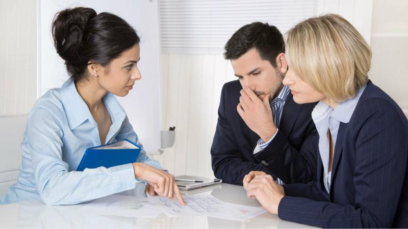 Το κόλπο για να λες «όχι» στο αφεντικό σου (χωρίς να χαλάς την εικόνα σου)