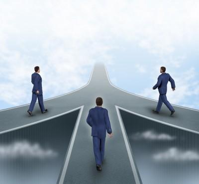 Στρατηγικές για τη διαχείριση συμβιωτικών και ανταγωνιστικών αλληλεξαρτήσεων