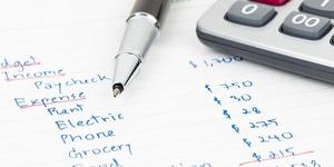 Προσωπικός προϋπολογισμός: 6 Λόγοι που είναι απαραίτητος