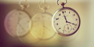 Έλλειψη χρόνου: Δικαιολογία ή Ανάγκη