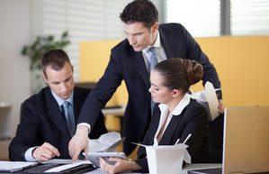 Σε τι χρησιμεύει η ιεραρχία σε μια επιχείρηση;