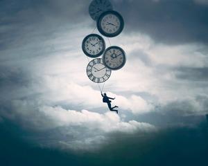 Έλλειψη χρόνου: Δικαιολογία ή Ανάγκη, Ημερολόγιο Χρόνου: Μια απλή συνήθεια για να πετύχεις περισσότερα
