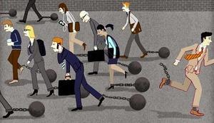 Ρουτίνα: Πως να Αποδράσεις από την Καθημερινότητα
