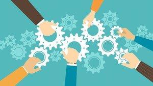 Λειτουργίες: Ο βασικός τρόπος να οργανώσεις την επιχείρησή σου[1]