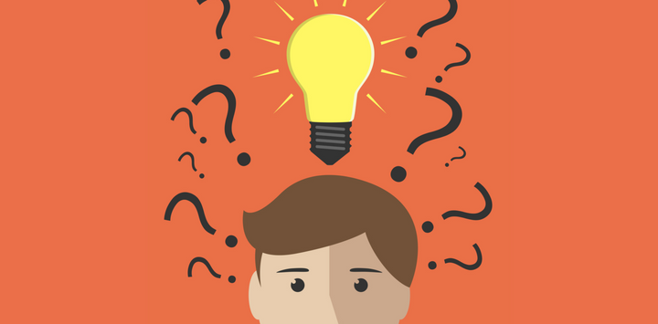 Ο καλύτερος τρόπος για να μάθεις, είναι να ρωτάς (ακόμα και χαζά πράγματα)