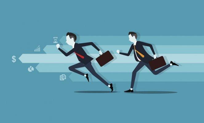 Τρόποι να ανταγωνιστείς τις άλλες επιχειρήσεις