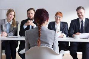 4 Λάθη στη Συνέντευξη Εργασίας και πως να τα Αντιμετωπίσεις