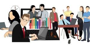 Πώς διαμορφώνεται η κουλτούρα που επικρατεί σε μια επιχείρηση;