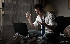 Πως να αντιμετωπίσεις την Πίεση στη Δουλειά σου