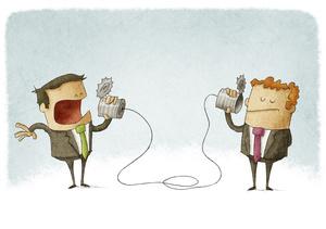 Κακή Επικοινωνία στο Γραφείο