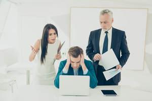Πως να αντιμετωπίσεις την Πίεση στη Δουλειά σου, Πως να διαβάζεις τους άλλους μέσα σε μια σύγκρουση
