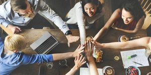 Πως να δημιουργήσεις ένα ισχυρό δίκτυο στον επαγγελματικό σου χώρο